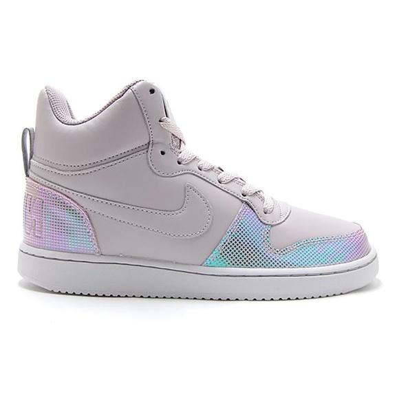 reputable site 0a272 b4539 WOMEN S Nike AF1 Court Borough Mid Premium